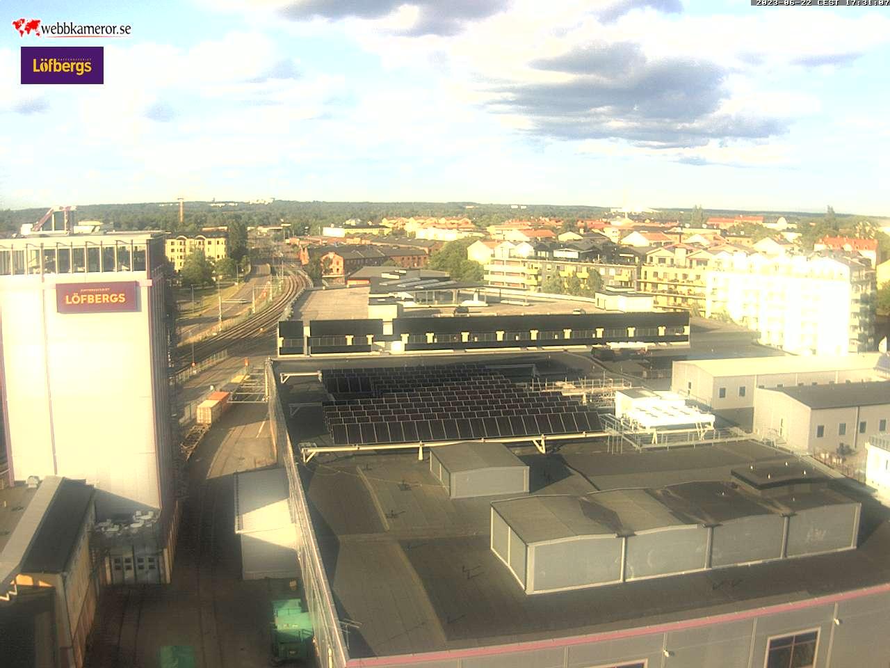 Webbkamera - Karlstad